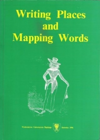 Writing places and mapping words: readings in British cultural studies