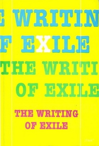The Writing of Exile
