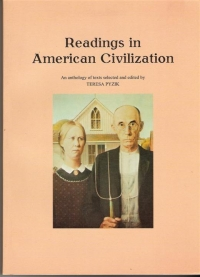 Readings in American Civilization