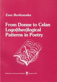 From Donne to Celan. Logo(Theo)logical Patterns