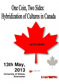 One Coin, Two Sides: Hybridization of Cultures in Canada