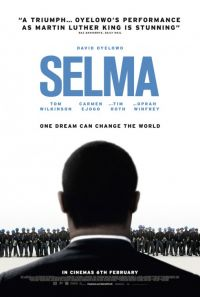 Selma. Film screening and a discussion moderated by Persia Walker